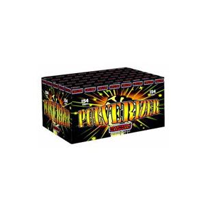 Pulverizer Fireworks