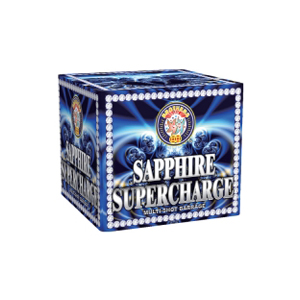 Sapphire Supercharge