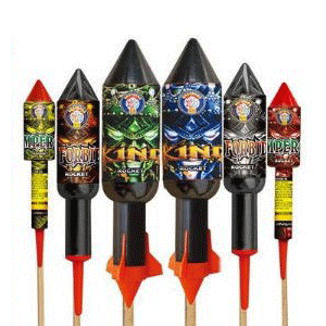 kingdom rockets pack