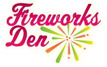 Fireworksden