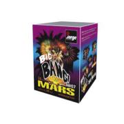 small fireworks cake mars