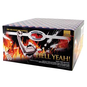 hell yah firework kimbolton