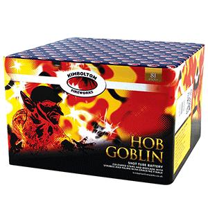 hob goblin by Kimbolton fireworks