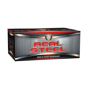 real steel firework