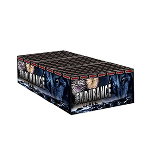 endurance compound firework