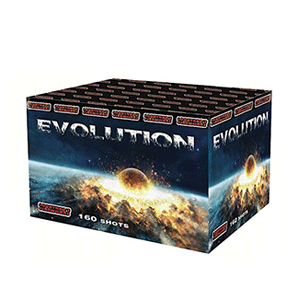 evolution firework single ignition