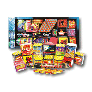 firework selection box platinum