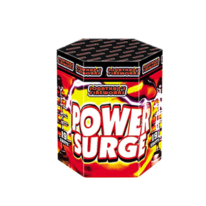 power surge fireworks