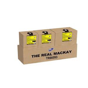 the real mackoy firewrok