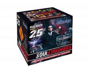 Vulcan Fireworks Soul Crushers